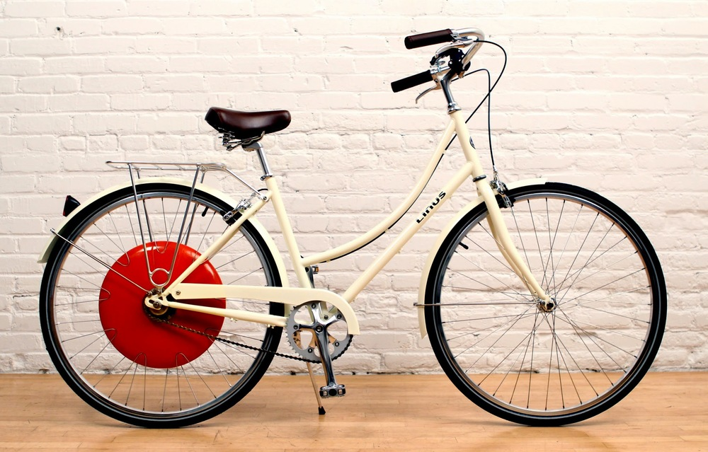 THE COPENHAGEN WHEEL (video)
