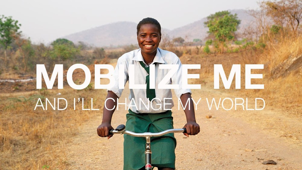 WORLD BICYCLE RELIEF (cause)