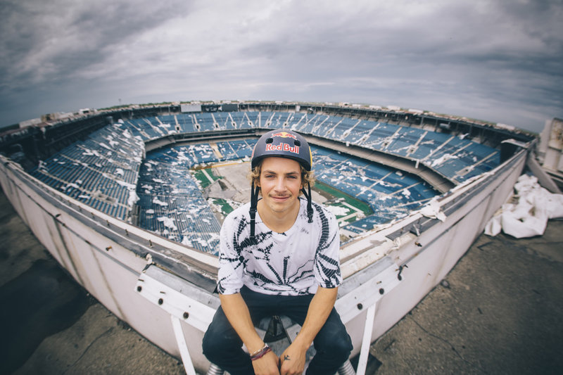 A BMX FAREWELL TO THE SILVERDOME (photos/video)