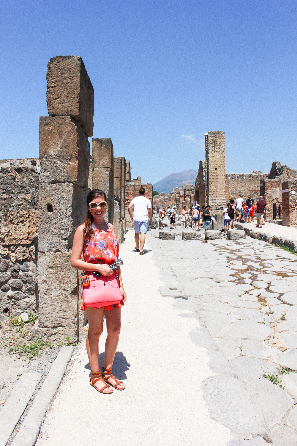Letters Are Lovely | Pompeii