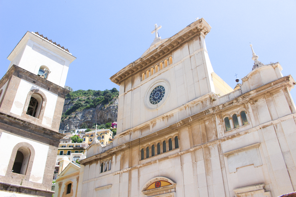 Letters Are Lovely | Amalfi Coast Boat Trip