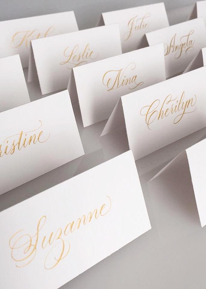 Logos Calligraphy