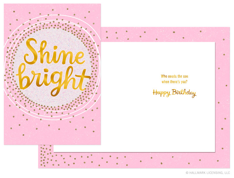 Birthday cards for hallmark letters are lovely letters are lovely birthday cards for hallmark m4hsunfo