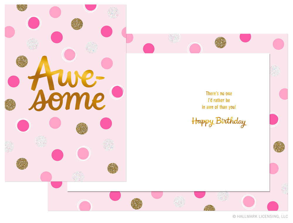 Birthday Cards For Hallmark Letters Are Lovely