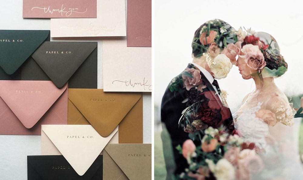 Letters Are Lovely | Diptychs 15