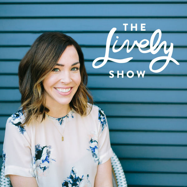 Letters Are Lovely | My Favorite Podcasts