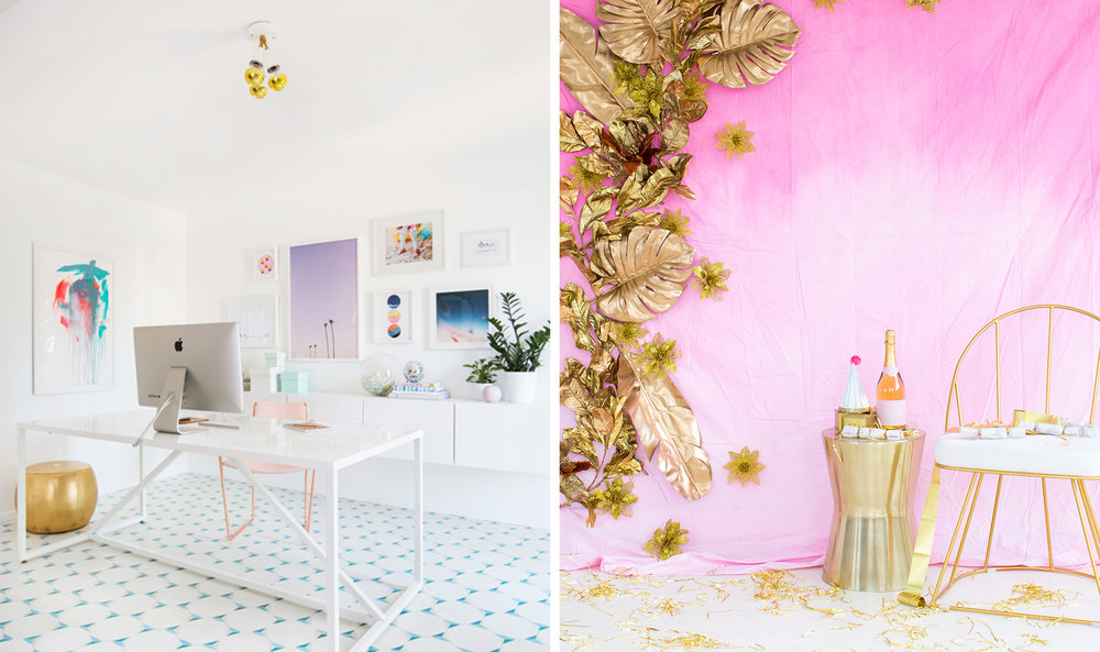Letters Are Lovely | Diptychs 23