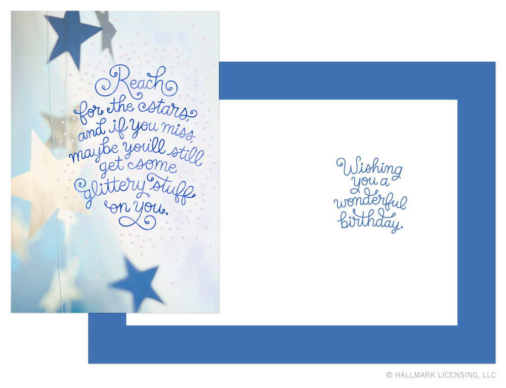 Letters Are Lovely | Lettering Cards: Part One