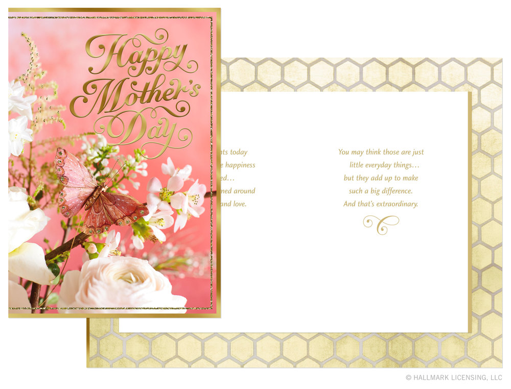 Letters Are Lovely | Mother's Day Cards — Gilded Photos