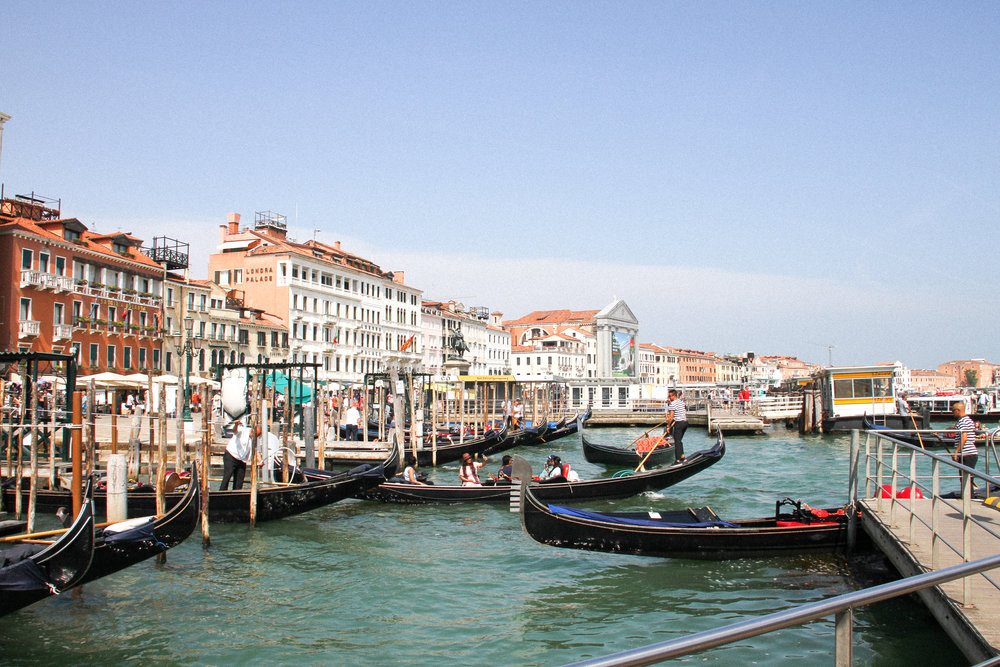 Letters Are Lovely | Venice Part Two