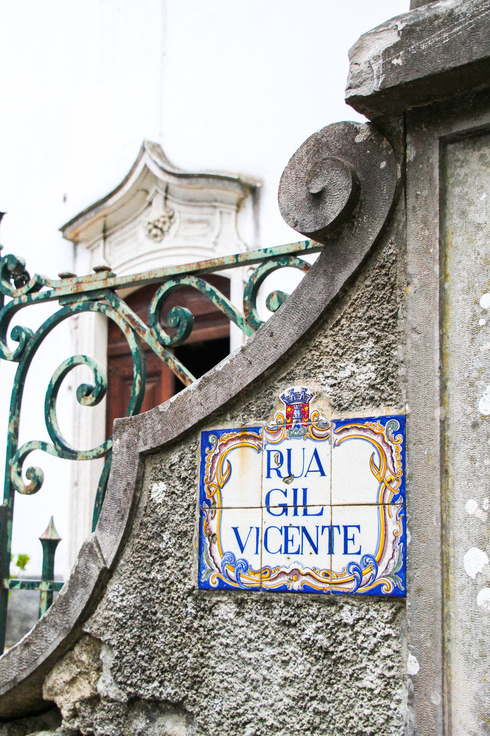 Letters Are Lovely | Lisbon Part Three