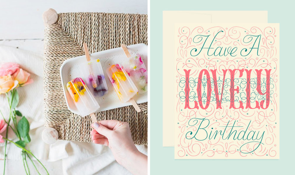 Letters Are Lovely | Diptychs 29