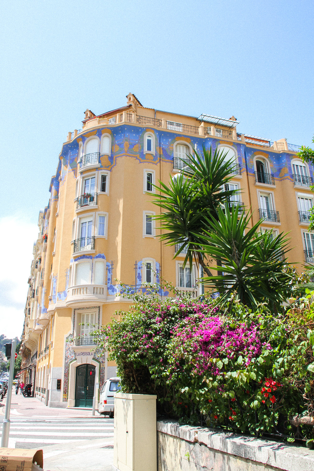 Letters Are Lovely | Nice, France