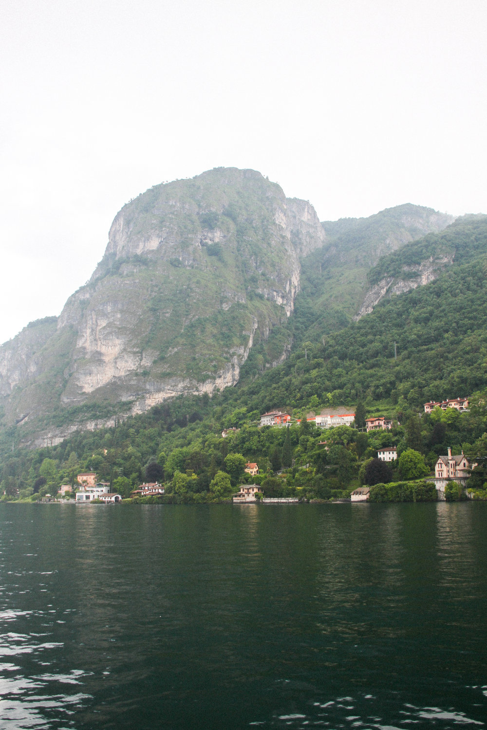 Letters Are Lovely | Lake Como Part One