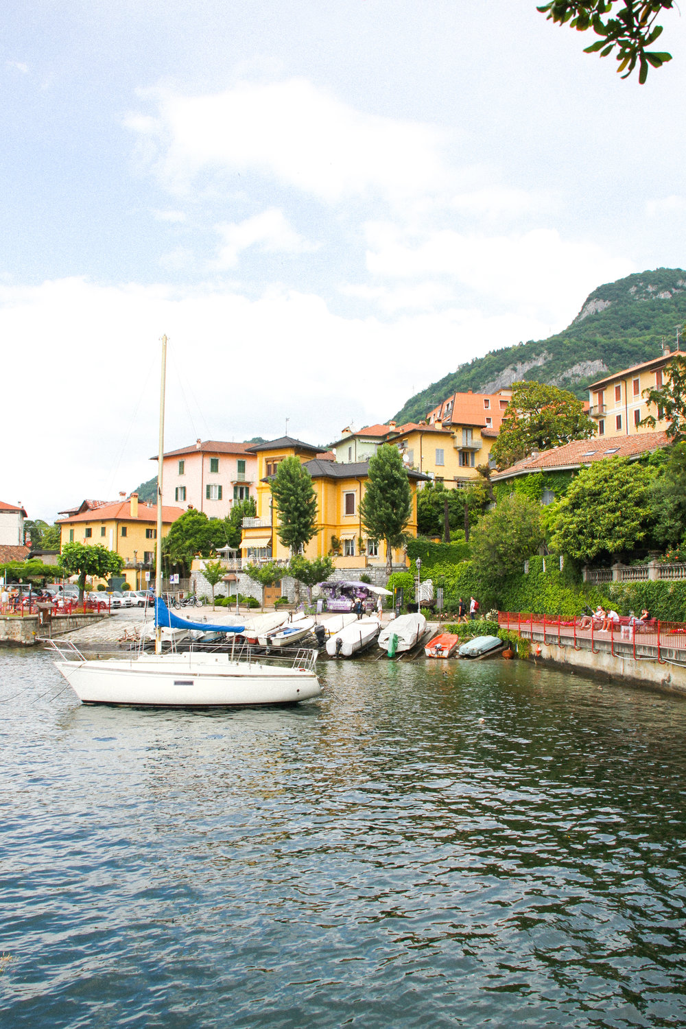Letters Are Lovely | Lake Como Part Two