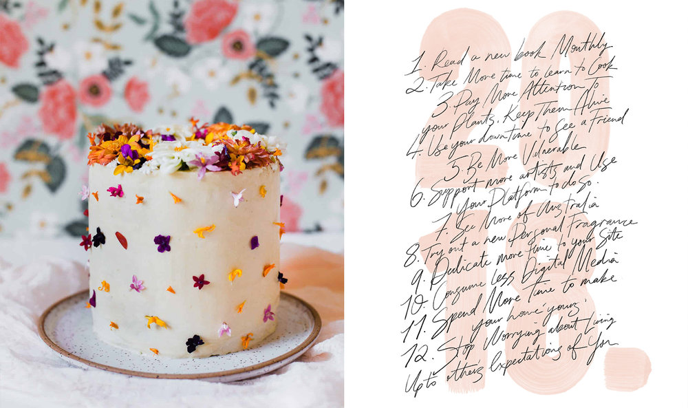 Letters Are Lovely | Diptychs 30