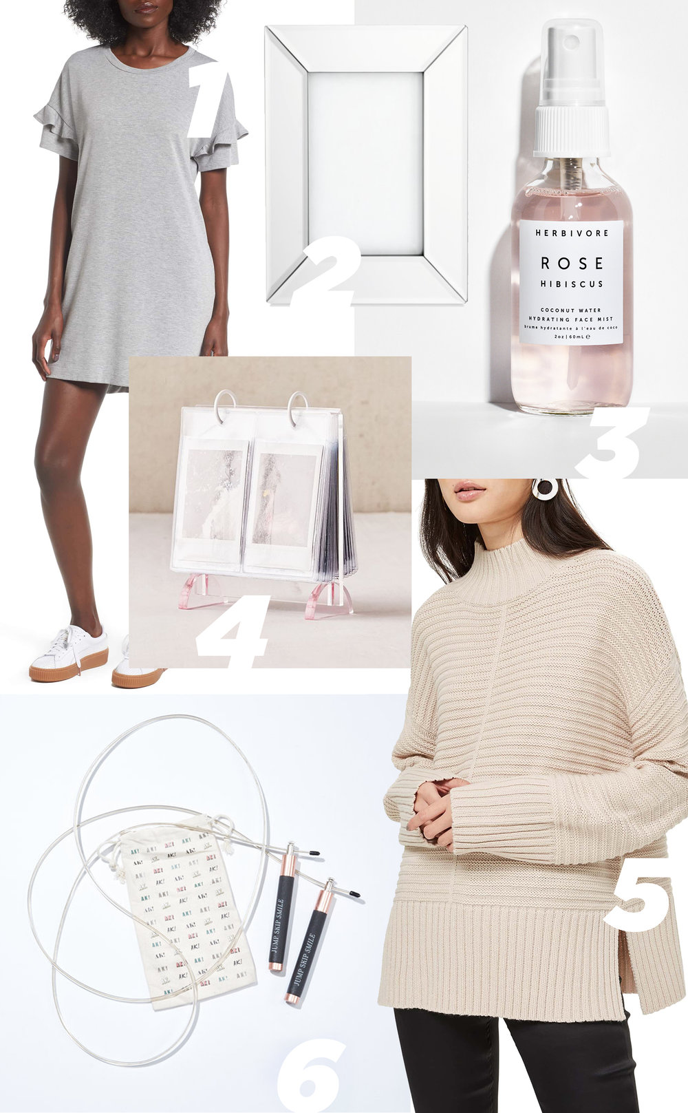 Early Fall Wishlist