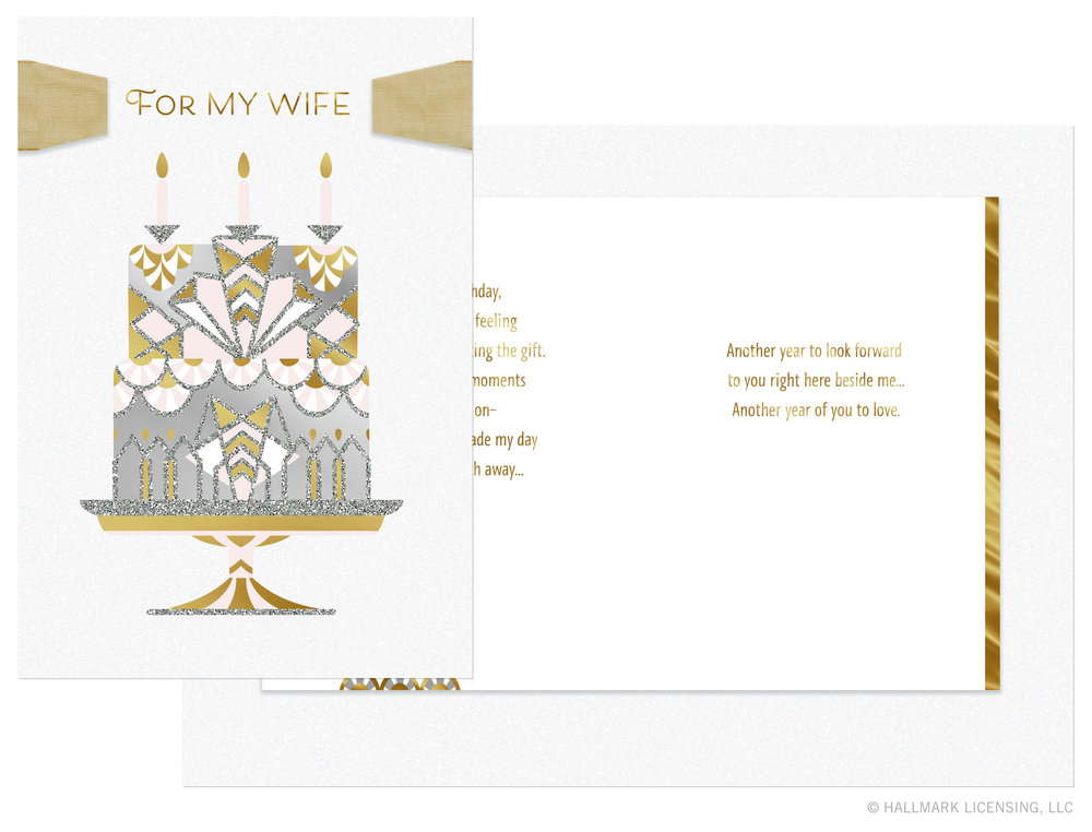 Letters Are Lovely | Greeting Cards for Hallmark