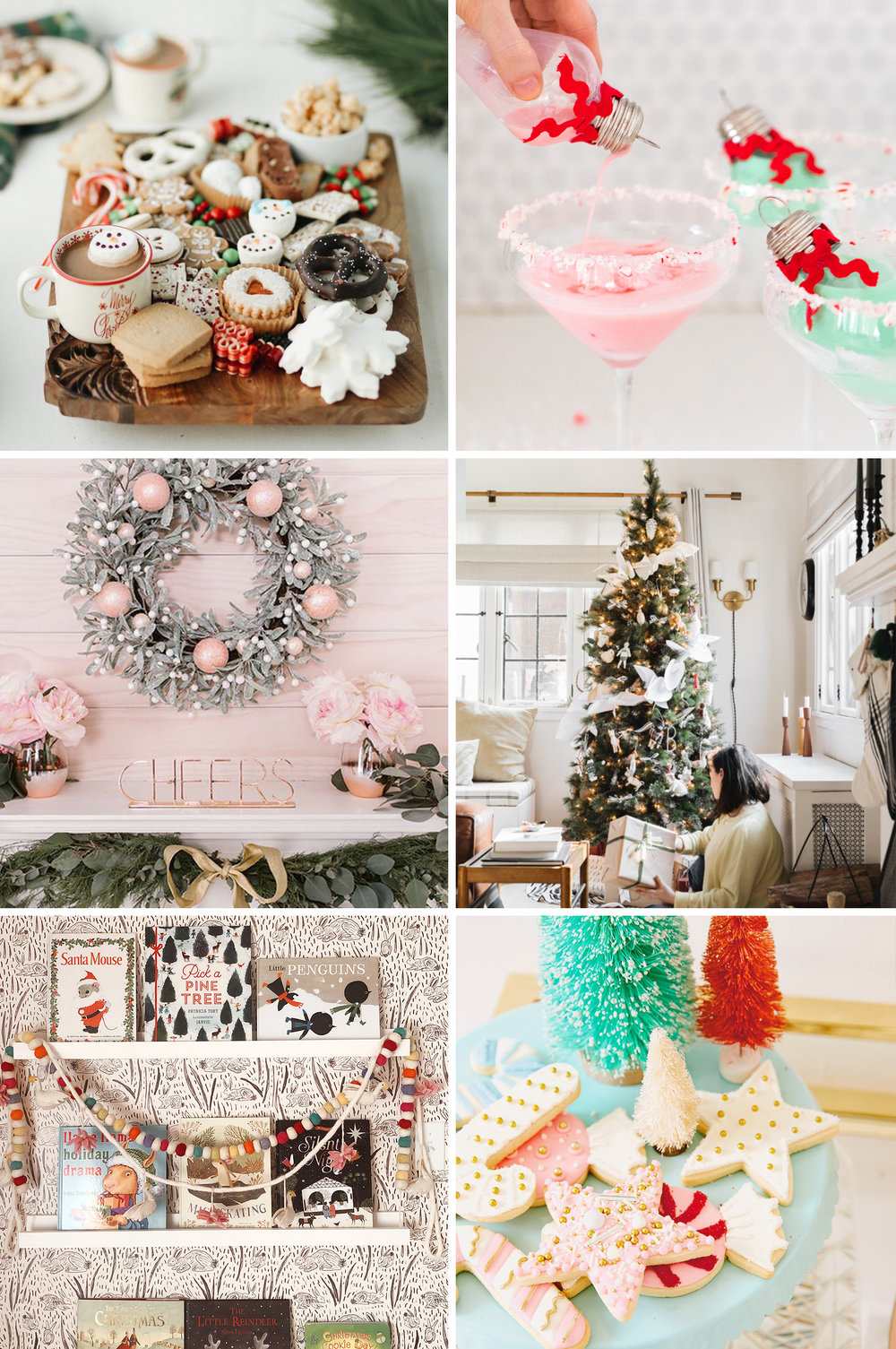 Letters Are Lovely | Christmas Inspiration
