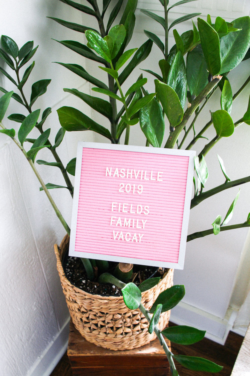 Letters Are Lovely | Nashville Part Two