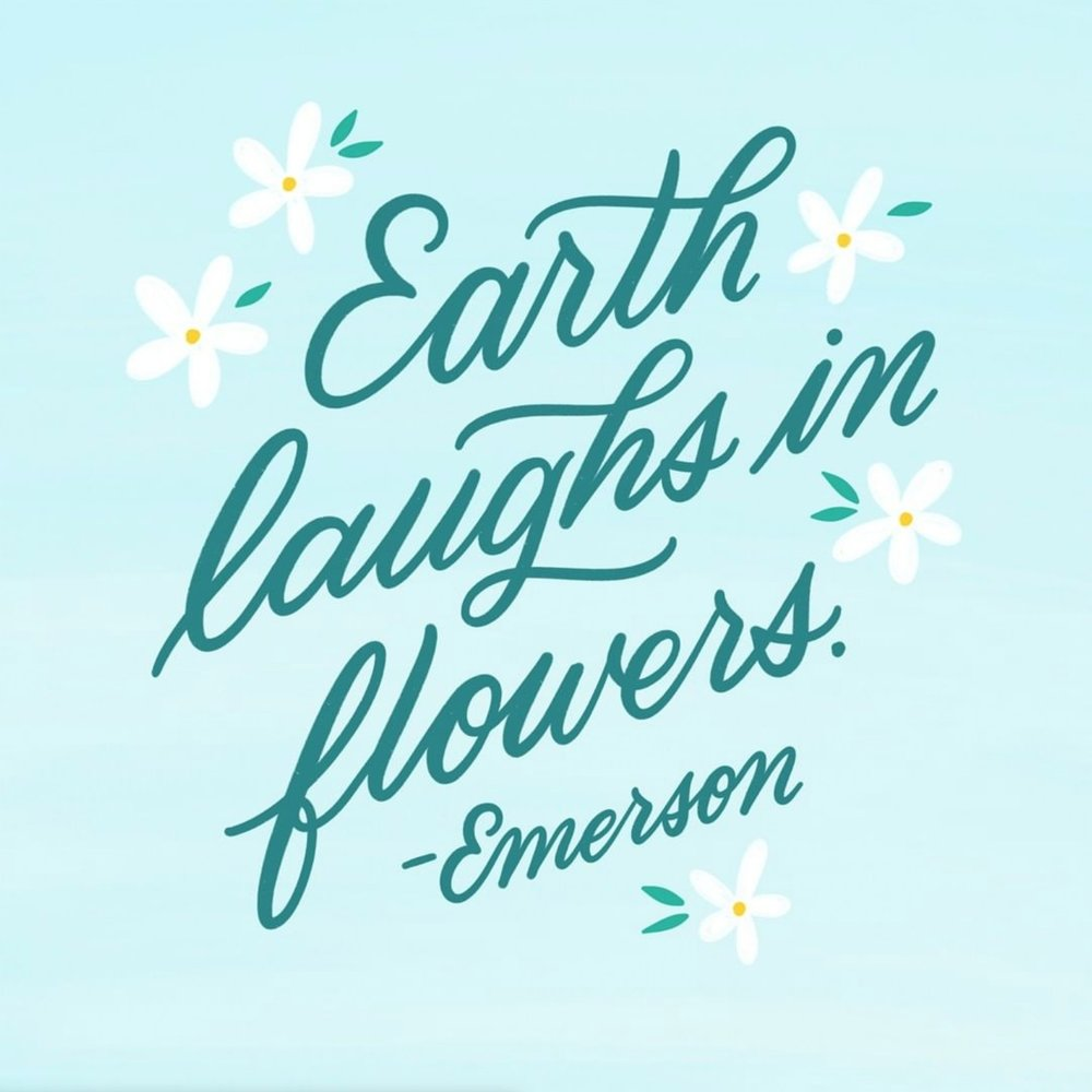 Letters+Are+Lovely+%7C+Happy+Earth+Day