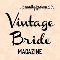 www.vintagebridemag.com.au