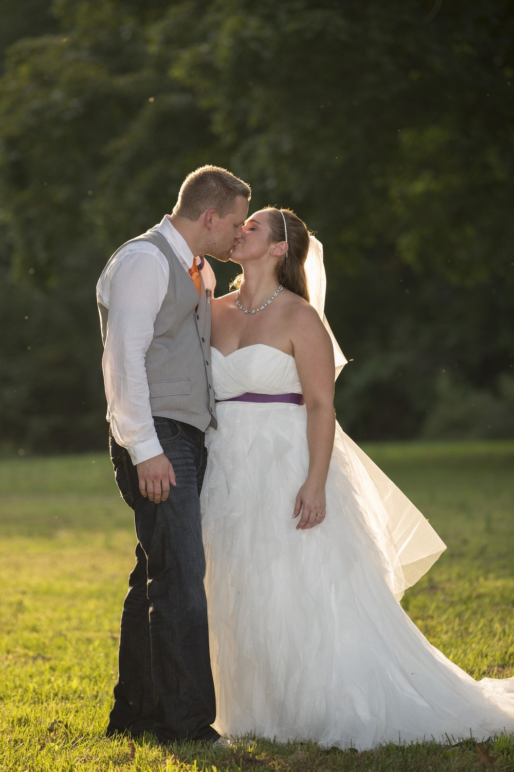 Southern And Central Illinois Wedding Photography