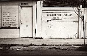 MAX YAVNO WATTS (BE CAREFUL - I SLEEP HERE) (1941)