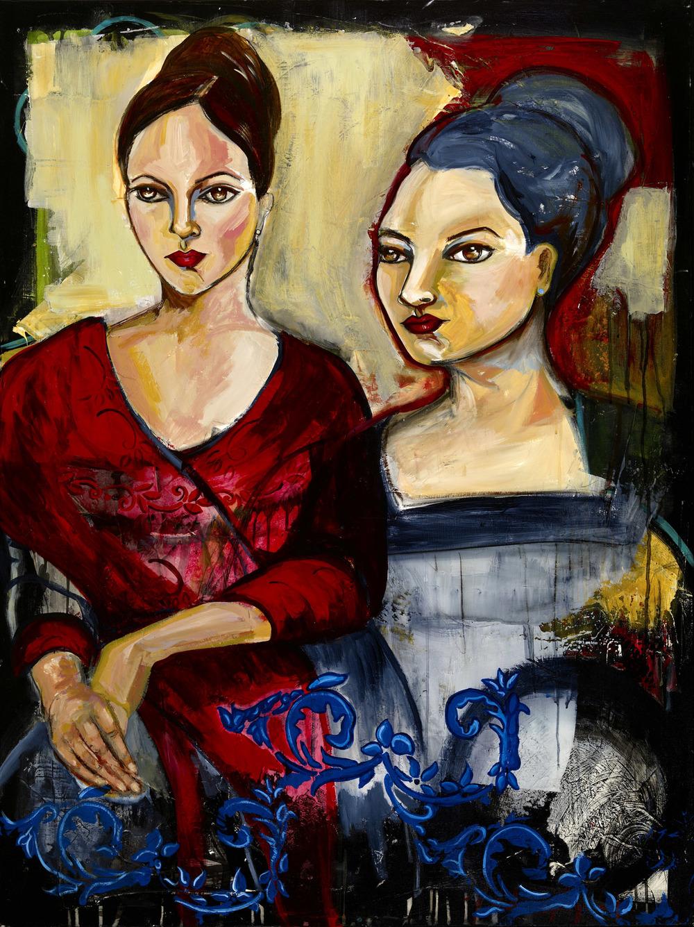 Yolanda Gonzalez - Sueno de Jennifer, 2011