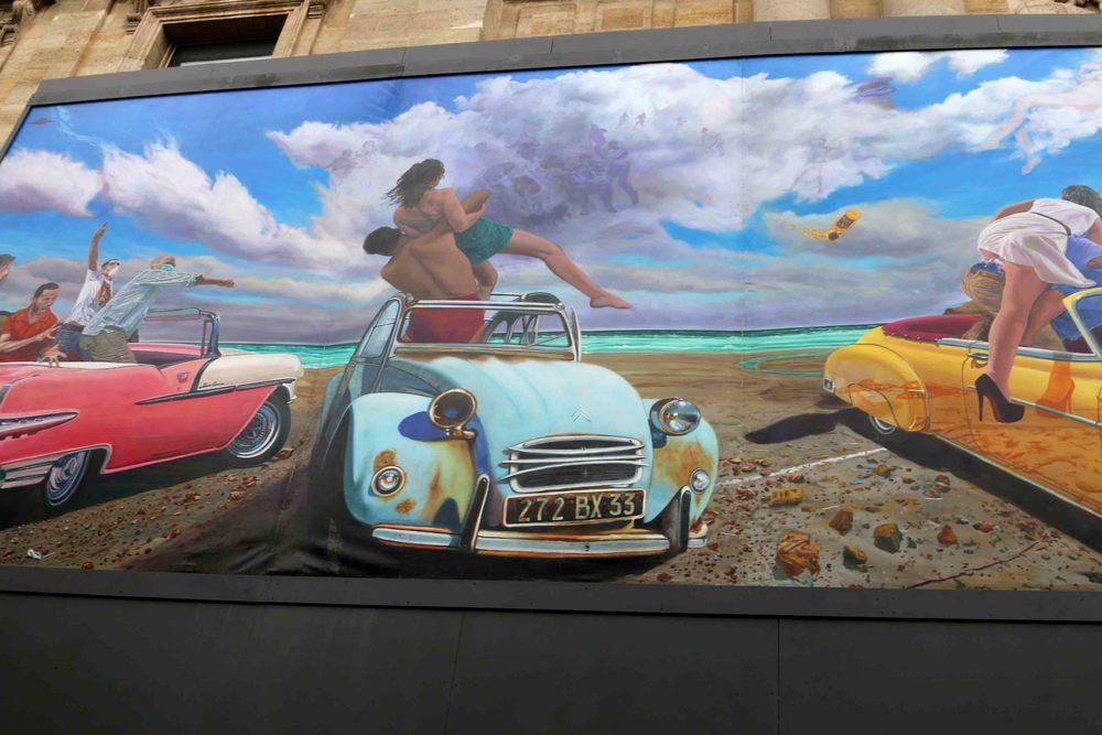 Mural by John Valadez