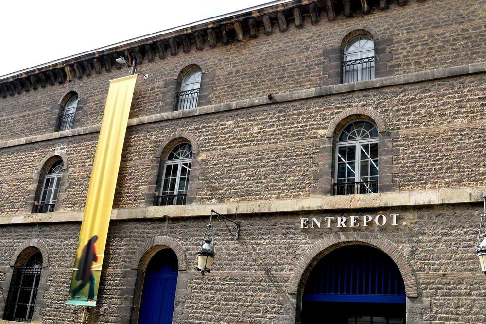 Centre D'Arts Plastiques Contemporian, Bordeaux