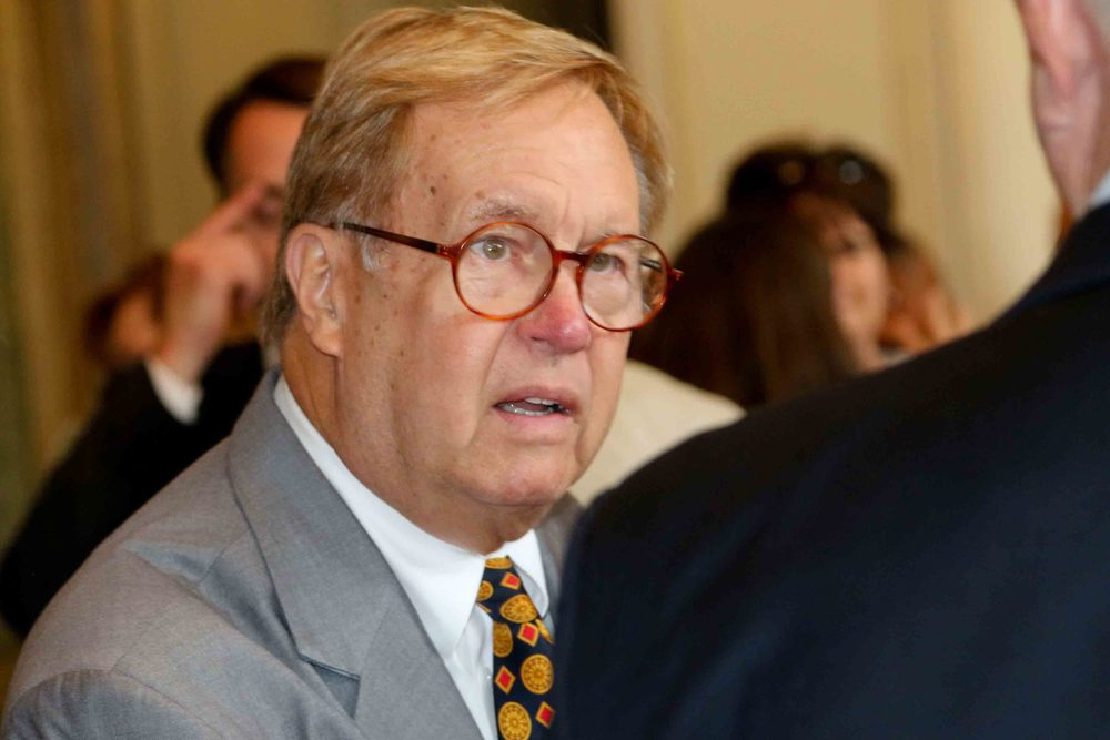 Bill Boerum,Chairman, Sister Cities International