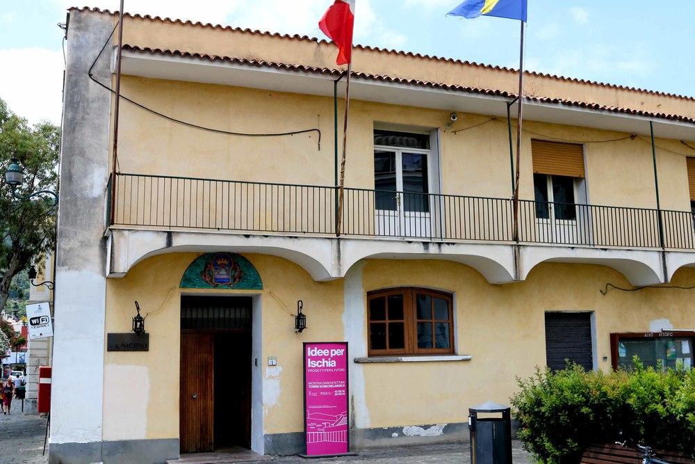 Ischia City Hall
