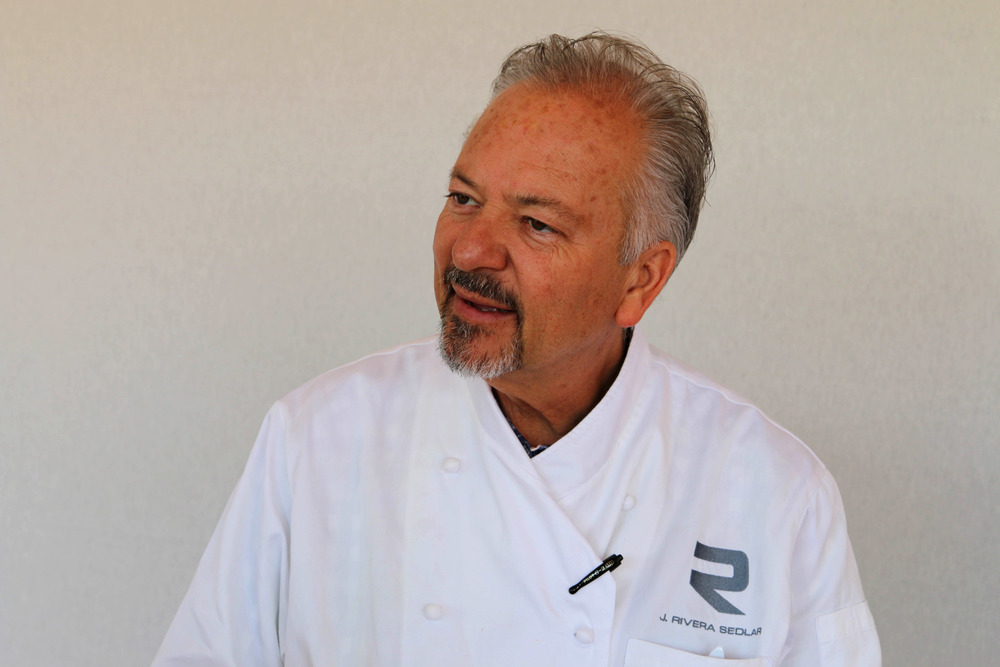 Chef John Sedlar