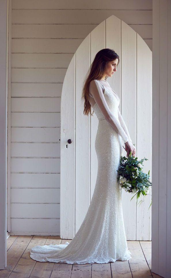 gown by Karen Willis Holmes