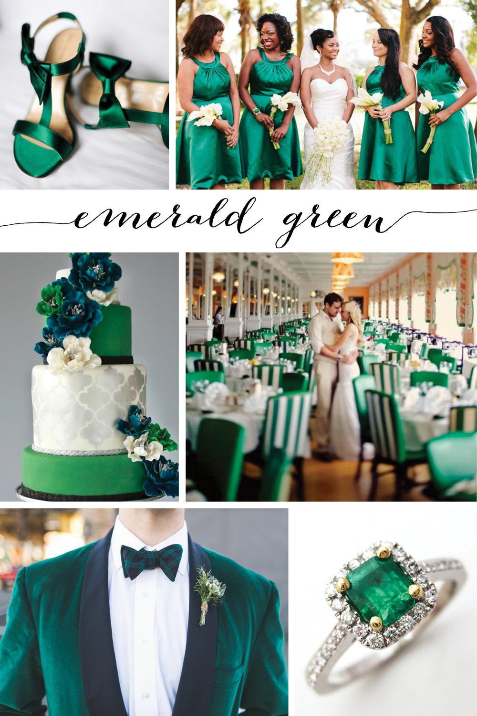 Emerald Green \u2014 Nan Lee Jewelry