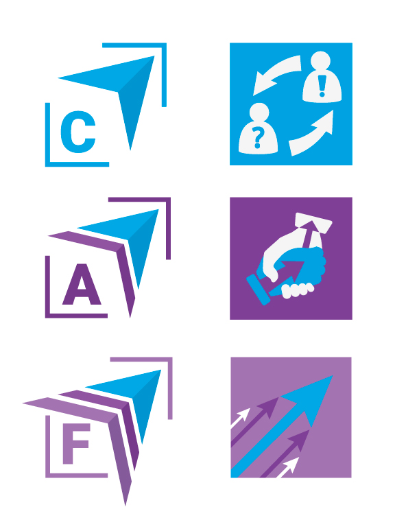 Caramel Icons