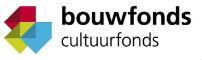 Dit project wordt financieel gesteund door het Bouwfonds Cultuurfonds
