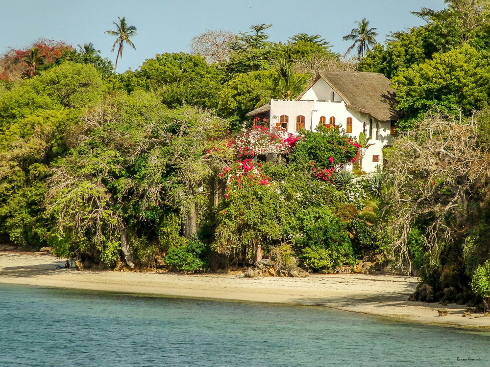 Mdoroni (Pehoni) - Kilifi CreekSleeps 8 adults + 1 childKES 35,000 per day