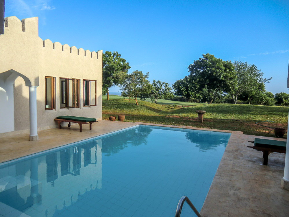 Villa F93 - Vipingo Ridge Golf EstateSleeps 8KES 32,000 per day