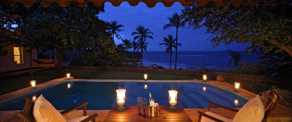 Takaungu House - BeachSleeps 6KES 25,000 per day