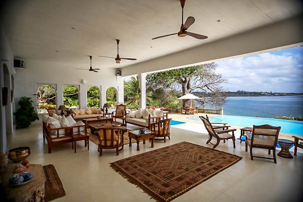 Kamili - Kilifi SeafrontSleeps up to 10 adults + 1 childfrom KES 40,000 to 75,000 per day*Air-conditioned*