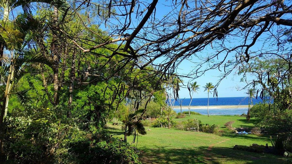 Ras Kikadini - Tiwi BeachSleeps 11KES 22,000 per day