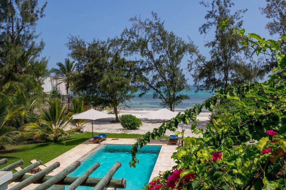 Villa Ballu - Bofa BeachSleeps 8KES 30,000 to 40,000 per day*Air-conditioned*
