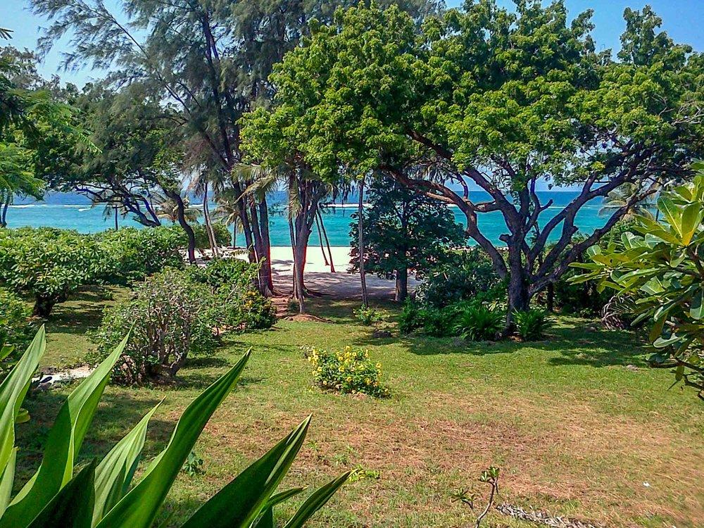 Tiwi Baobab - Tiwi beachsleeps 6Kes 25,000 per day