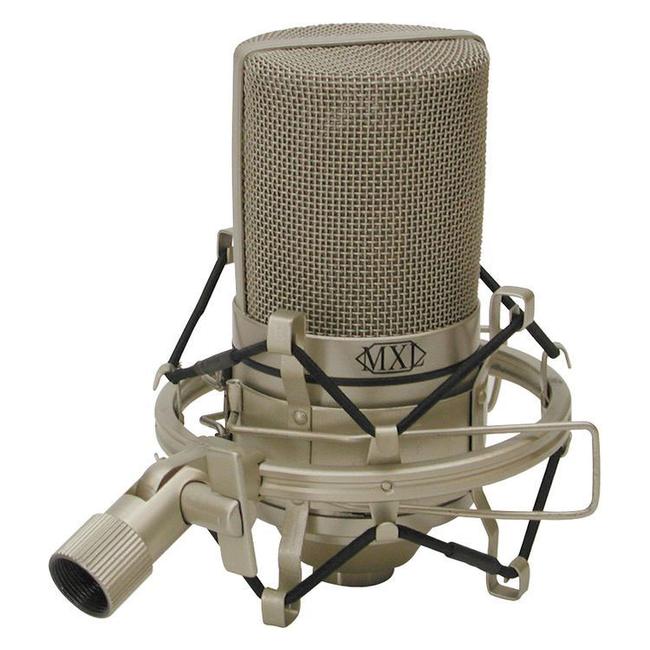 Microphone MXL990