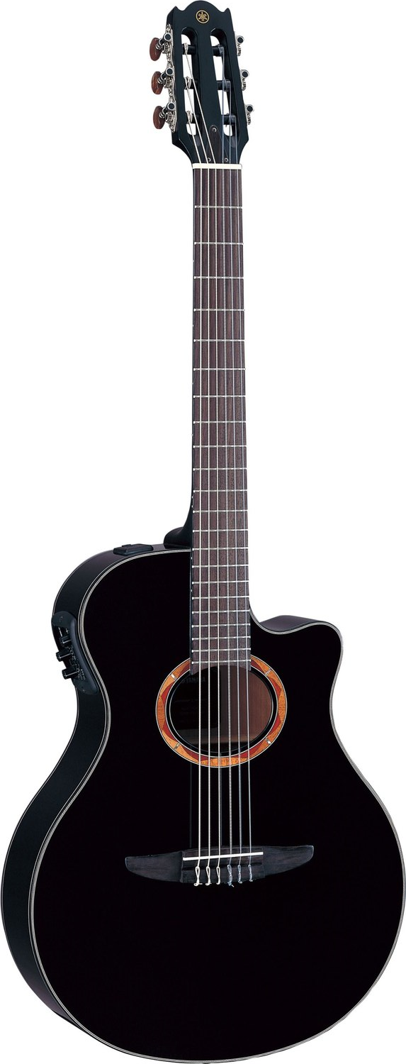 Yamaha NTX700 Nylon Black