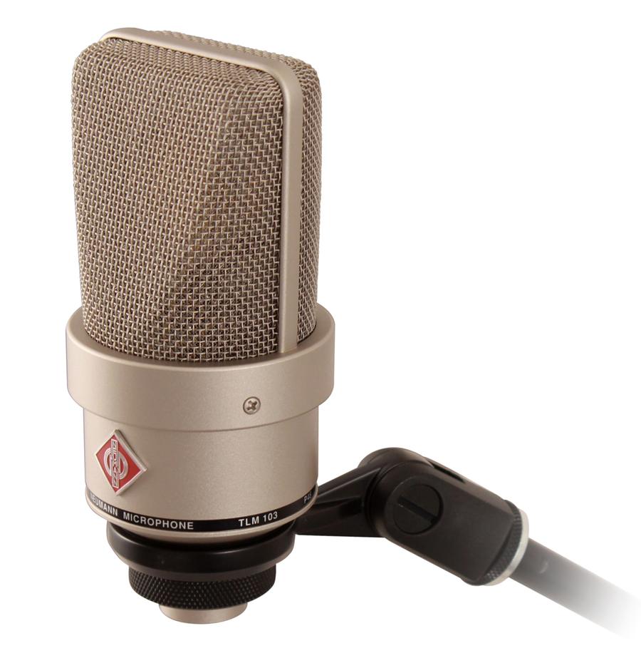 Microphone Neumann TLM103
