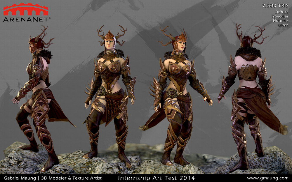 Arenanet-Character-Internship-Norn-Guild-Wars-Norn-Beauty-Shot01