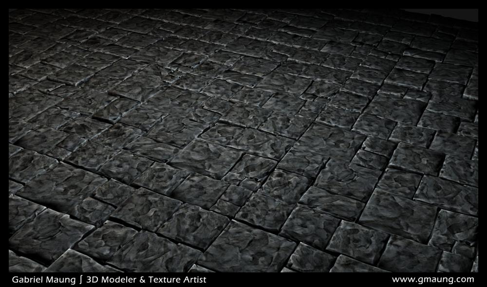 StoneFloorTile